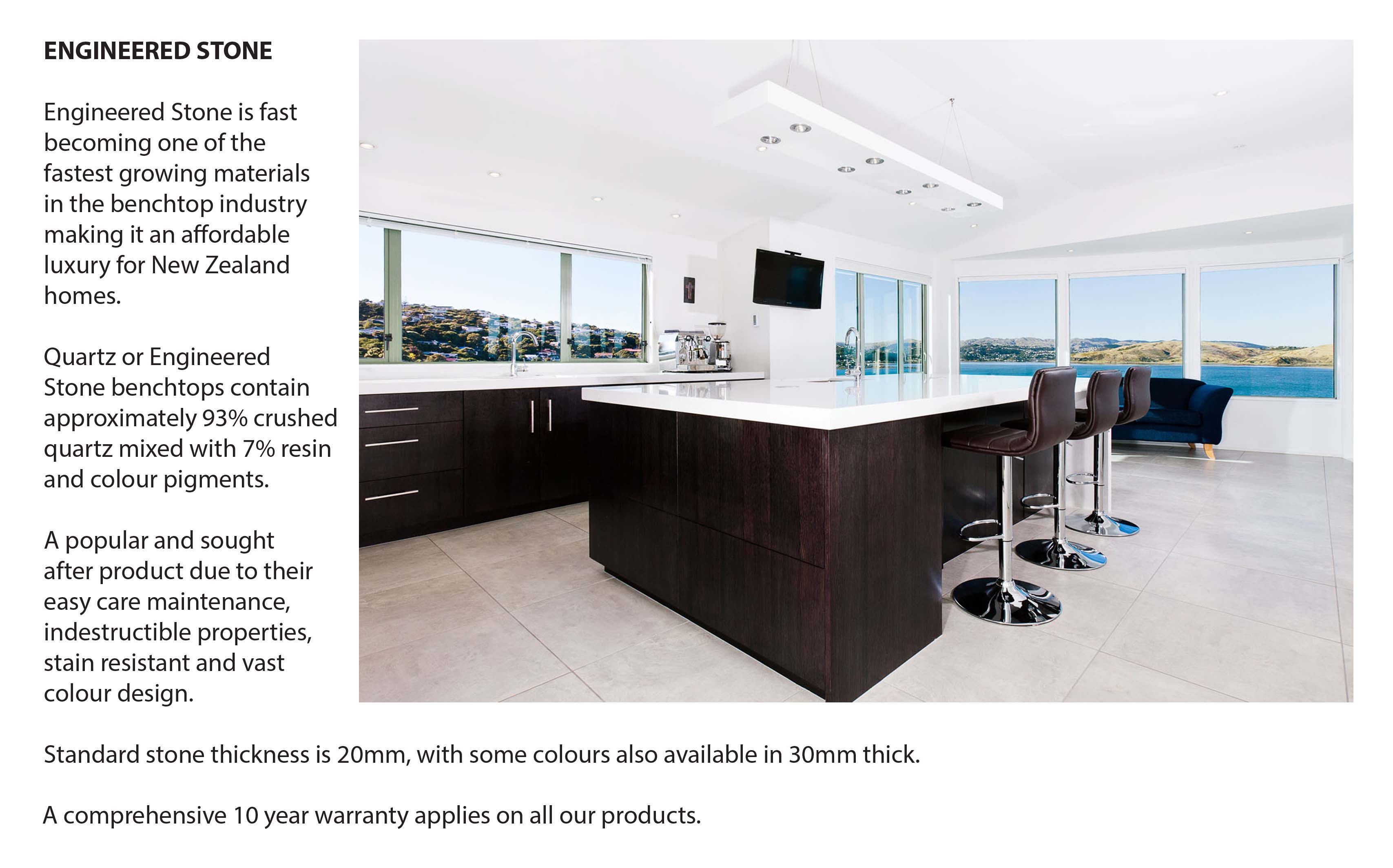 Counter Concepts | for top quality kitchen counters